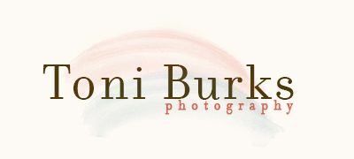 Grapevine Senior Photography – Toni Burks – Grapevine TX logo